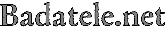 badatele.net